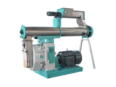 Feed Pellet Mill-Some