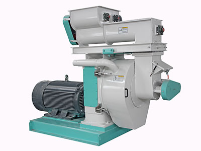Purchasing Wood Pellet Mill