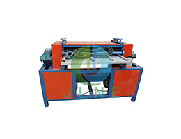 JL-16 radiator recycling machine-JLNE