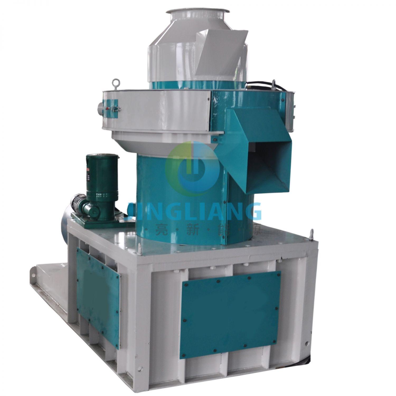 Low Country Biomass Pellet Mill ~ Vertical biomass pellet mill