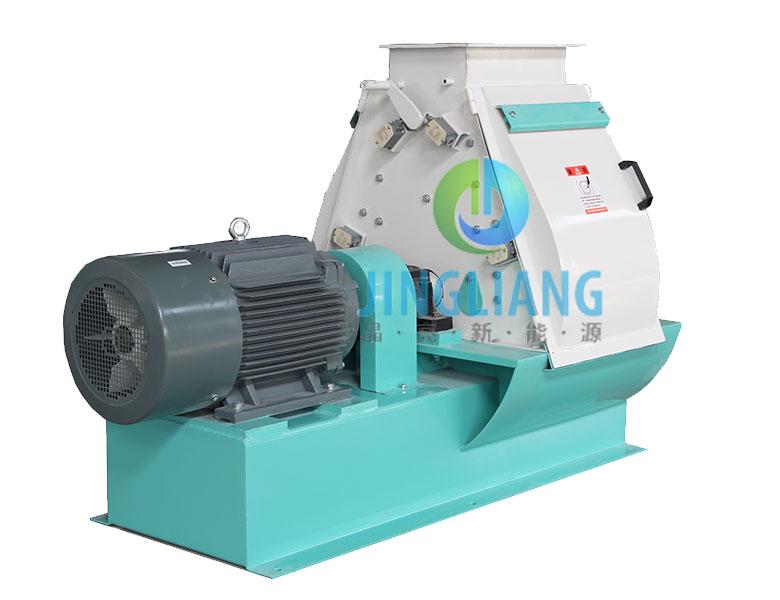Hammer mill crusher sawdust making machine